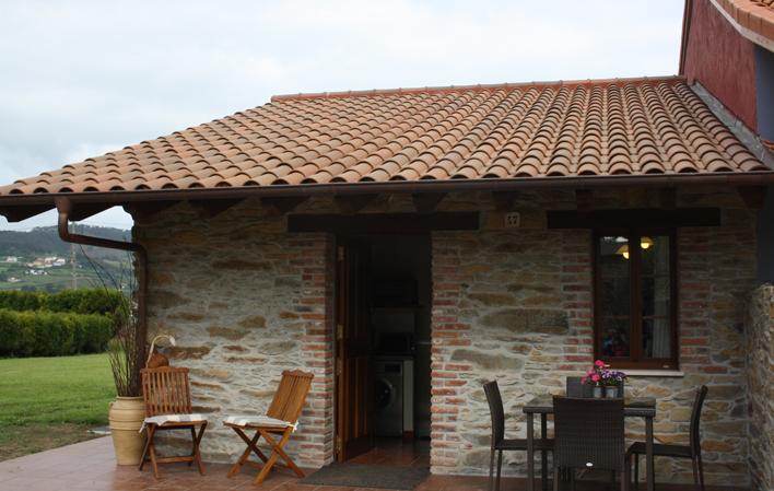 Casa  Aldea 3