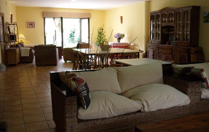 Casa Aldea 96