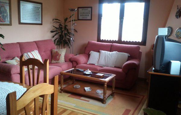 Casa rural de alquiler por habitaciones 177