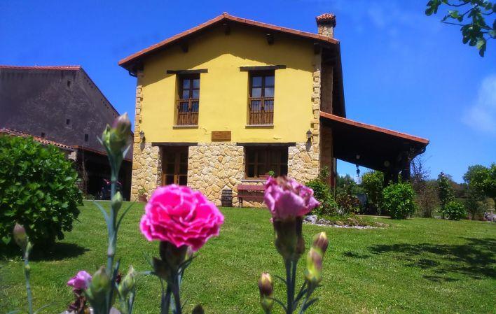 Casa Aldea 92
