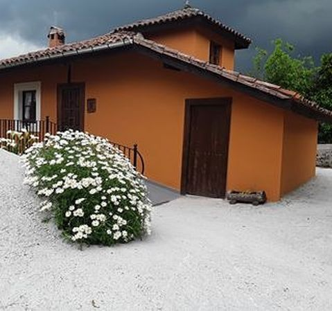Casa de aldea 559