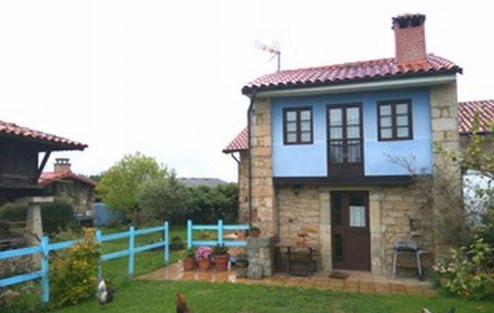Casa Aldea 165