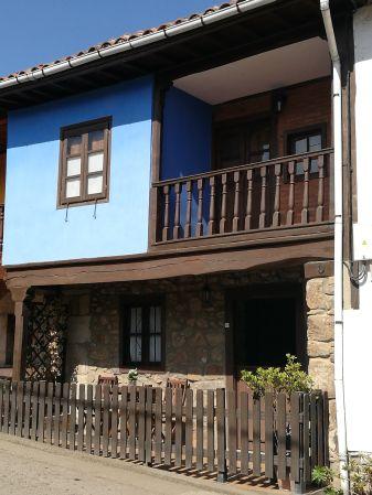 Casa de aldea 612
