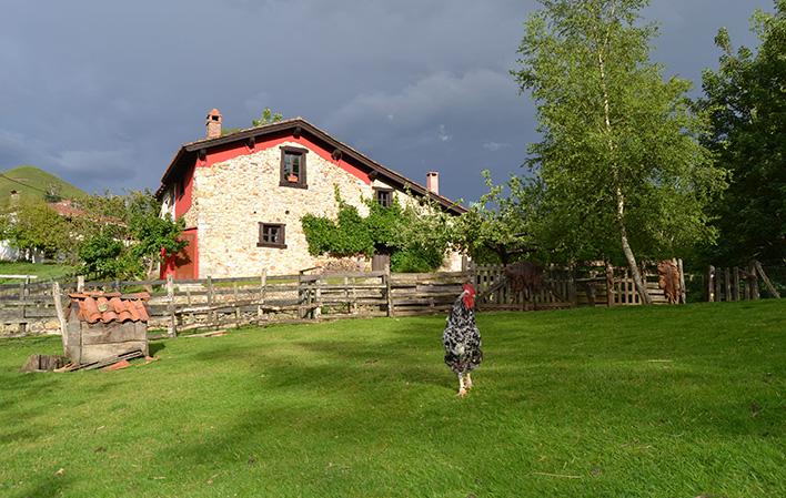 Casa Aldea 91