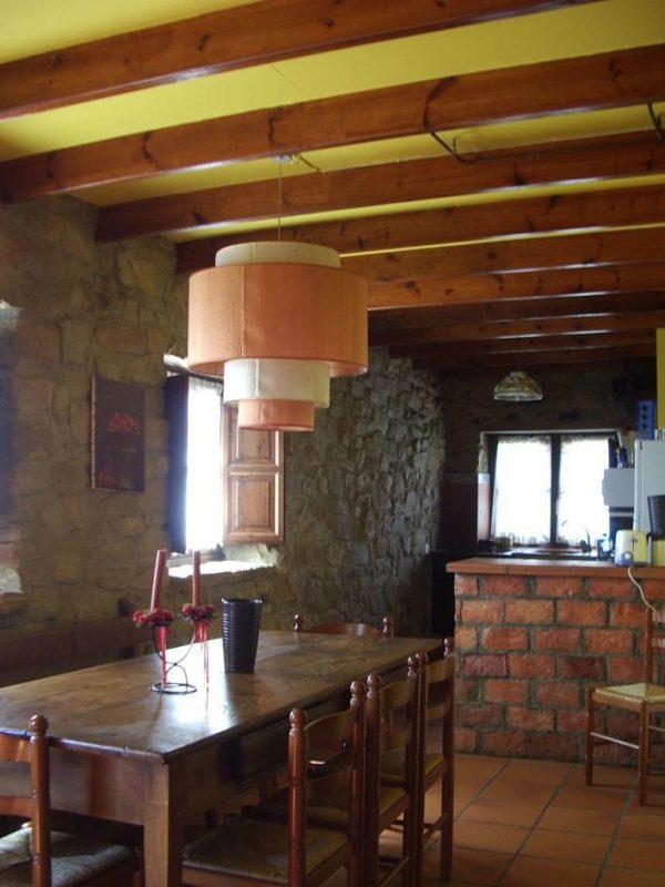 Casa rural de alquiler por habitaciones 188