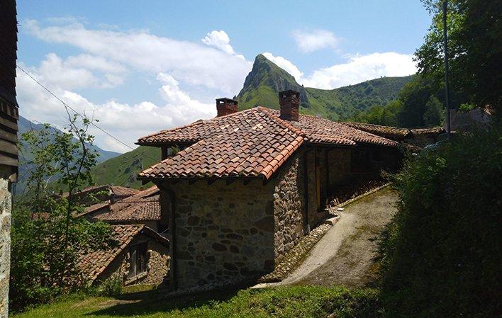 Casa Aldea 125
