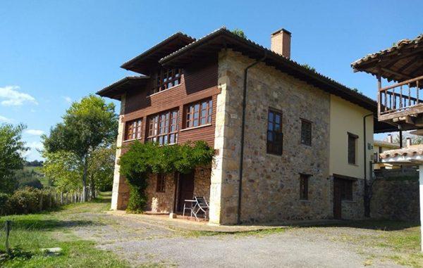 Apartamento rural 167